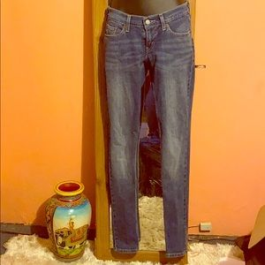 Levi's Jeans Too superlow 524 style